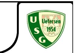 Logo Uetersener Sportgemeinschaft
